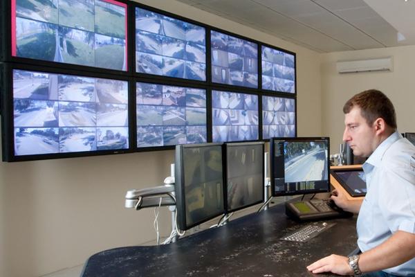 kameralı güvenlik sistemleri