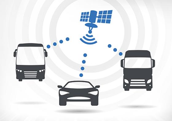Araç Takip M2M Çözümleri