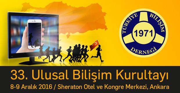 Karel, TBD 33. Ulusal Bilişim Kurultayı Sponsoru