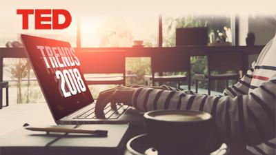 Mutlaka İzleyin! 2018 Yılının En Çok İzlenen 10 TED Teknoloji Konuşması