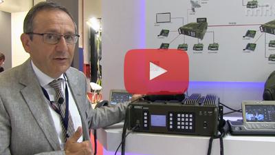 Askeri IP İletişim Çözümleri