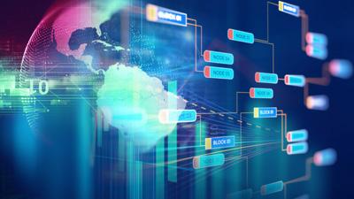 Blok Zinciri ile Nesnelerin İnterneti İçin Güvenli Bir Model