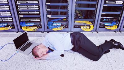 BT Sorunları: Tüm Sistem Yöneticilerinin Anlayacağı 17 Sorun