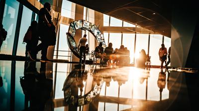 CIO'ların İş Liderine Dönüşebilmesi İçin Gerekli 9 Yetkinlik