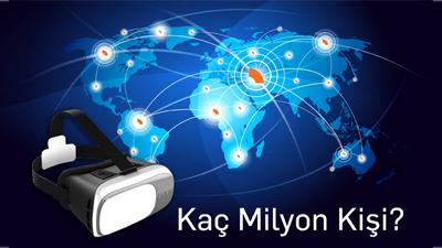 Karel'den VR Gözlük Hediye