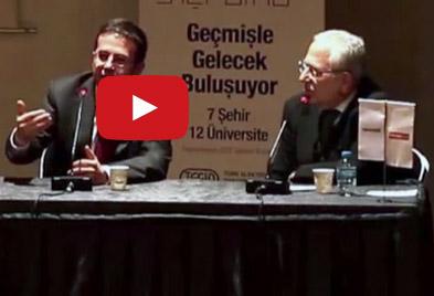 Girişimci Adaylarına Öneriler  [ VİDEO ]
