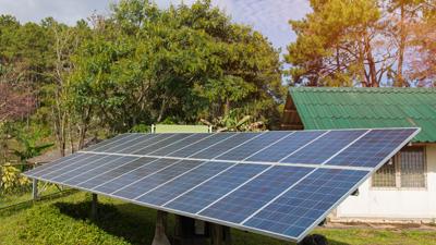 Her Eve Bir Güneş Enerjisi Santralı Mümkün Mü?
