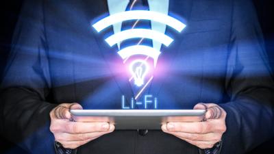 Li-Fi Nedir, Yoksa Wi-Fi'ın Yerini mi Alacak?