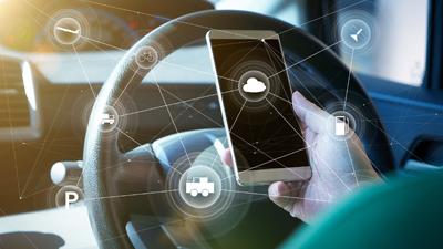 5G ve IoT, Otonom Araçlar İçin Neden Önemli?