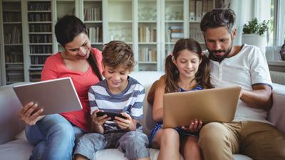 Teknoloji ve Pasif Yaşam, Çocuklarımızı Nasıl Etkiliyor?