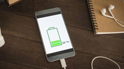 Akıllı Telefonların Pil Problemleri Çözülecek Mi?