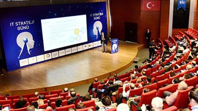 Türkiye'nin En Önemli Teknoloji Etkinlikleri (Tam Liste)