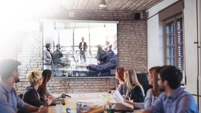 Video Konferansları Verimli Hale Getirecek 9 Öneri