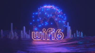 Wi-Fi 6 Nedir? Wi-Fi 6 Avantajları Nelerdir?