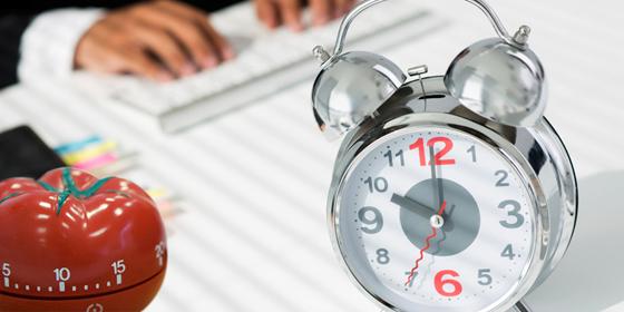 Zamanı Verimli Kullanmanın Pratik Yolu