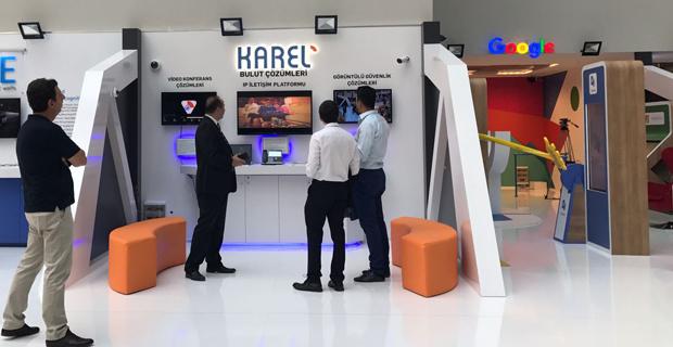 Karel, Siber Güvenlik ve Yapay Zeka Toplantısında