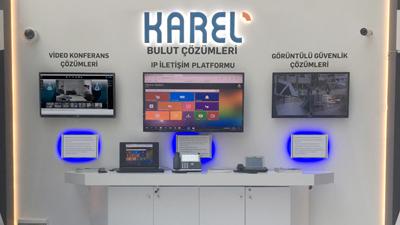 Karel Bulut Çözümleri BTK Deneyim Merkezi'nde