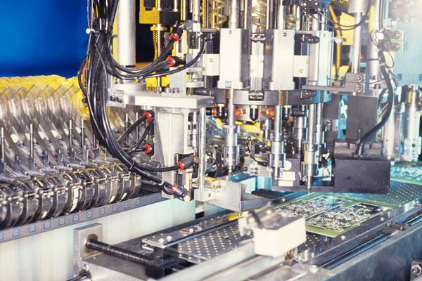Elektronik Üretim Hizmetleri   Karel