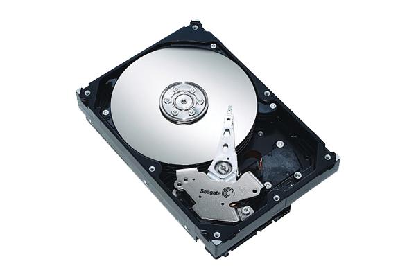 Hard diskler