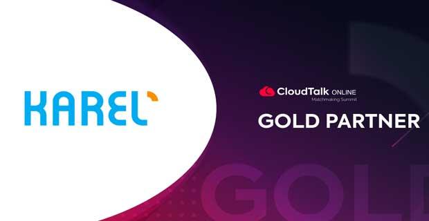Karel, CloudTalk Online Sponsoru