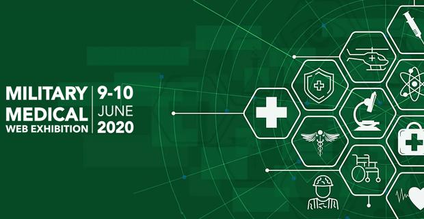 Military Medical Web Exhibition, Karel Altyapısıyla Gerçekleşti