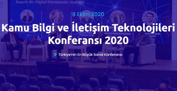 Karel, Kamu Bilgi ve İletişim Teknolojileri Konferansı Sponsoru