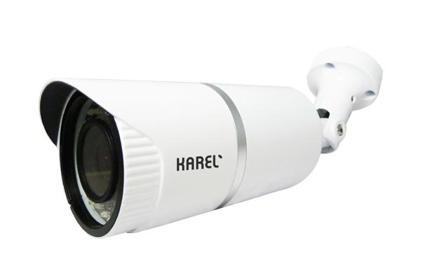 bullet kamera