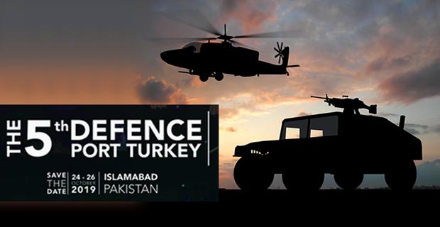 Karel Savunma Çözümleri, 5. Defence Port Turkey Pakistan Fuarında