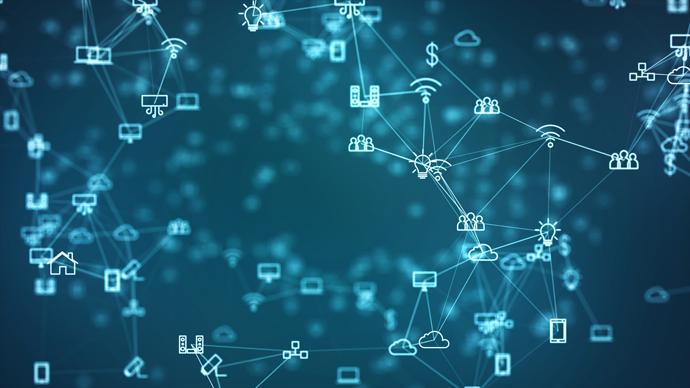 2020'deki En Önemli 10 Stratejik Teknoloji Trendi | Karel