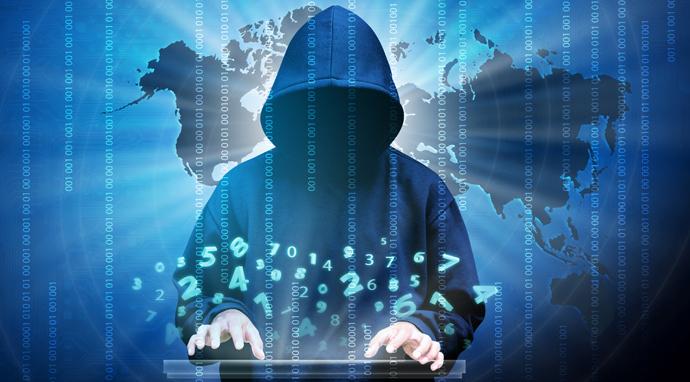 hacker ve şifrelerin kırılması