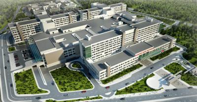 Eskişehir PPP Şehir Hastanesi