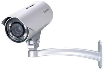 Karel Güvenlik Kamera Sistemi