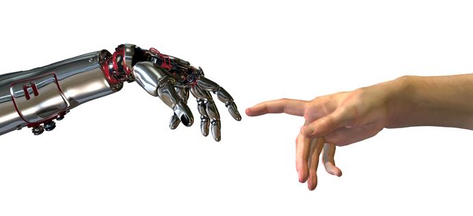 Makine İnsan Etkileşimi ve M2M