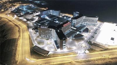 Mersin PPP Şehir Hastanesi