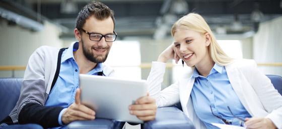 İş verimliliği ve mutluluk