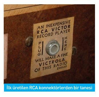 RCA nedir