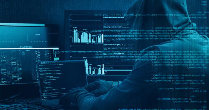 nesnelerin interneti siber güvenlik ddos
