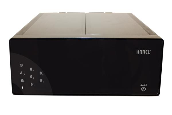 NVR - Kayıt cihazı