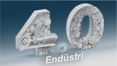 Endüstri 4.0 Nedir? Türkiye'den Akıllı Üretim Örnekleri & Sunum