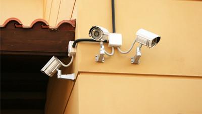 Ev Güvenlik Kameraları İçin En İyi 5 Yer