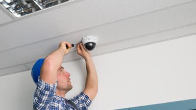 İşyerlerinde Güvenlik Kamerası Bulunması Gereken 8 Alan