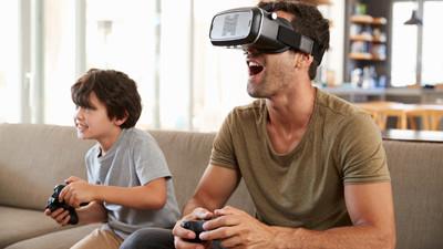 Oyunlar Geleceğin Teknolojilerini Nasıl Etkiliyor?