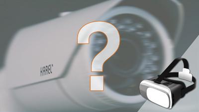 Bu IP Kameranın Modeli Nedir?