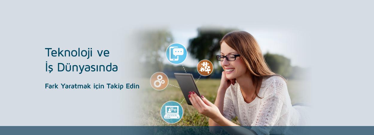 Teknoloji Blog